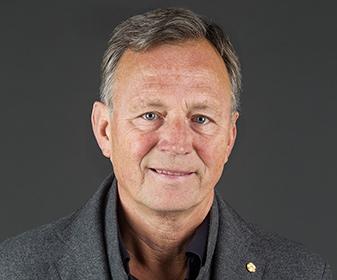 Martin Lindström